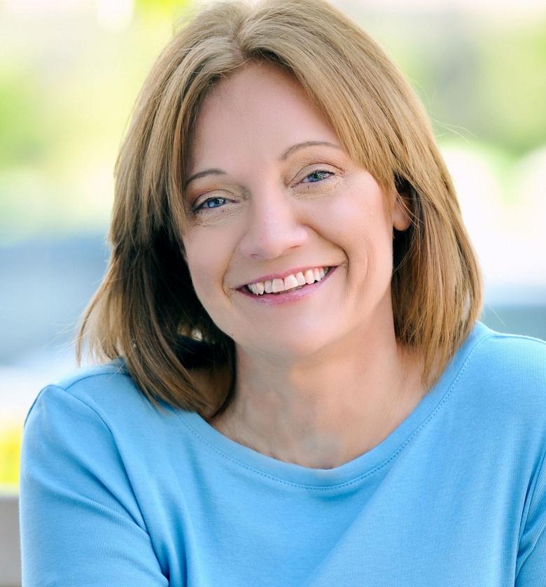 author Birgit Soyka