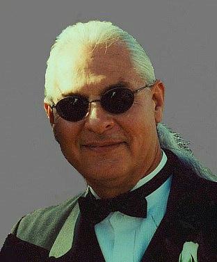 Boris Koodrin Fine Arts Stage Director at San Mateo County Fair