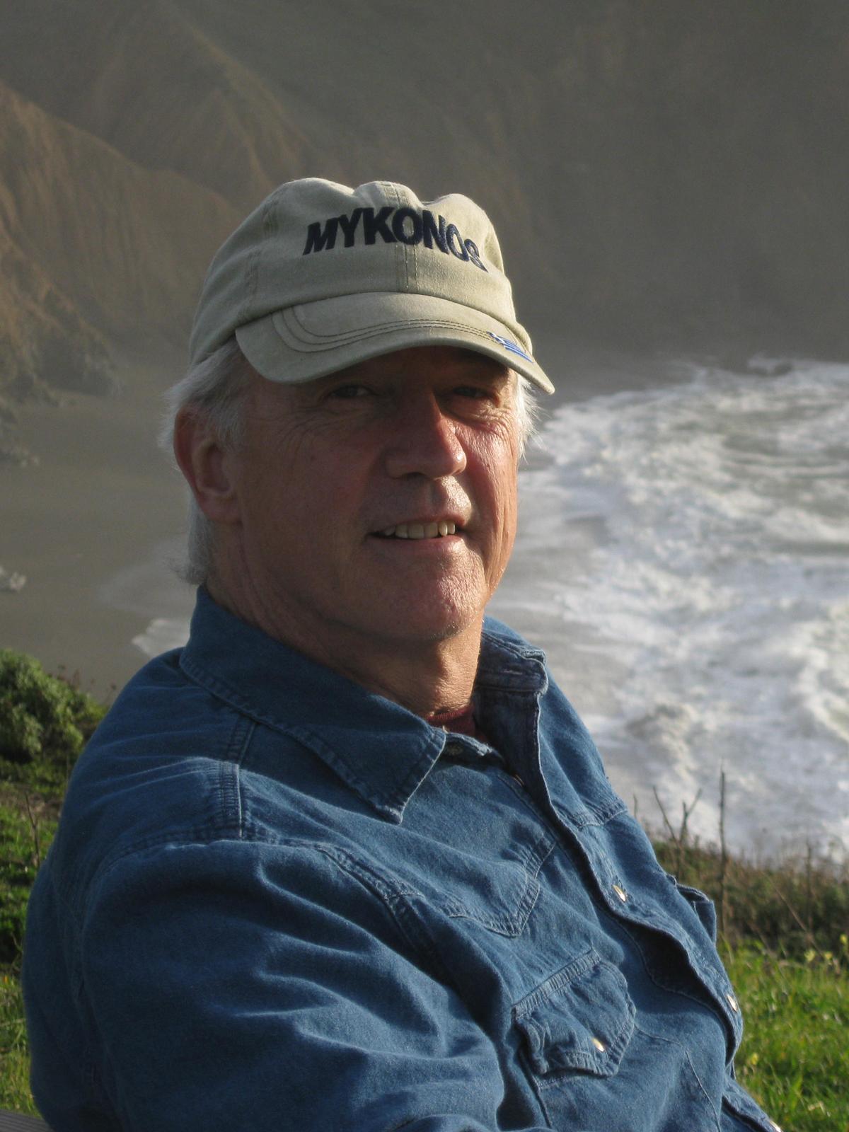 David Hirzel