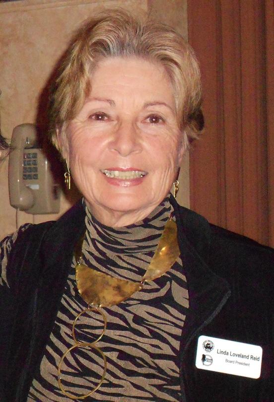 Director Linda Loveland Reid