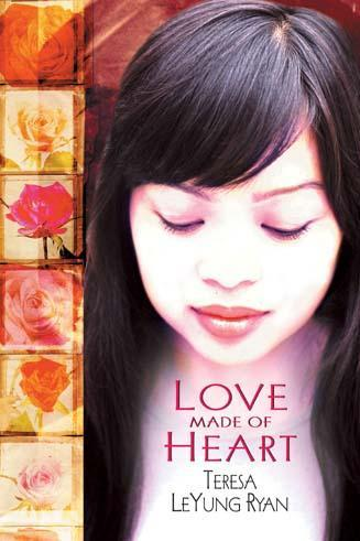 Love Made of Heart book cover