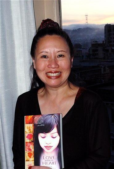 Teresa LeYung Ryan author and writing career coach photo by Cheri Eplin
