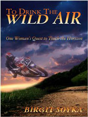 To Drink the Wild Air book cover
