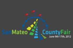 San Mateo County Fair CA 2012